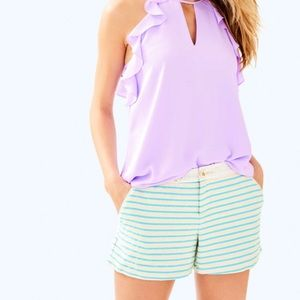 🆕 Lilly Pulitzer women's Callahan Party Short
